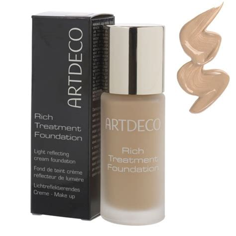 Deco Concealer artdeco deco concealer concealer foundation rich treatment corrector camouflage circles