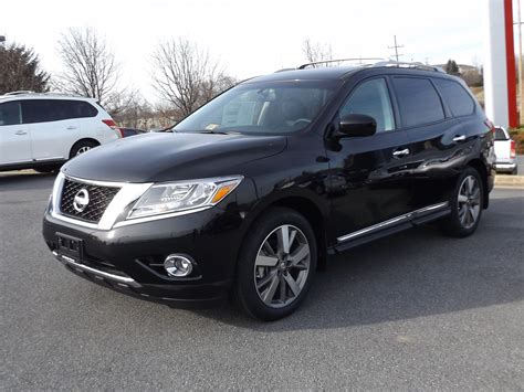 Nissan 2015 Pathfinder by 2015 Nissan Pathfinder Iii Pictures Information And