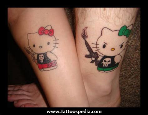 romantic matching tattoos couples matching tattoos search engine at search