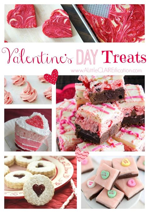 Valentines Day Treats Product by Twenty Five S Day Treat Ideas A