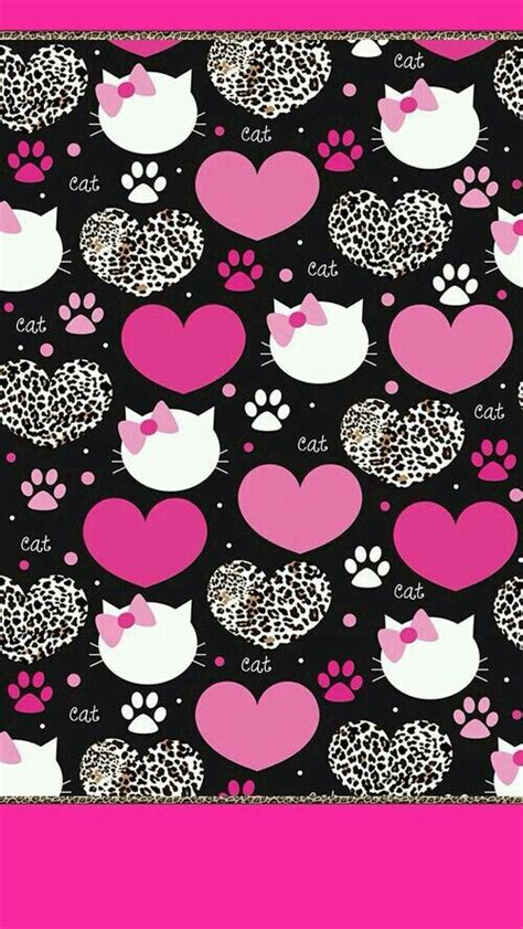 glitter kitty wallpaper 65 best images about hello kitty on pinterest wallpaper