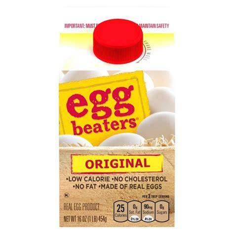 egg beaters original egg substitute 16 oz target