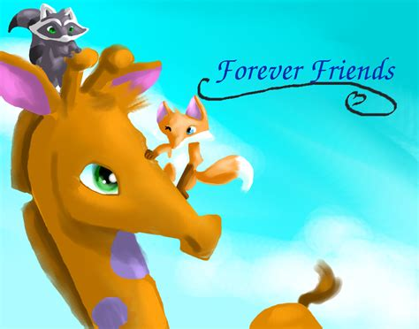 animal jam pictures animal jam images forever friends hd wallpaper and
