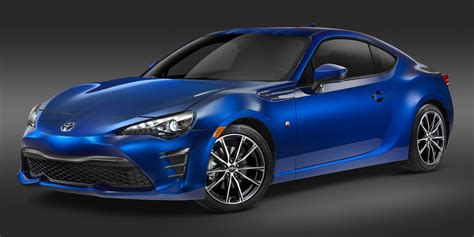 Toyota 86 Vs Scion Fr S A Visual Comparison Carscoops