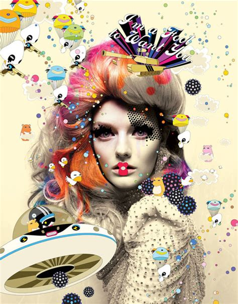 design fashion photoshop 25 creative photo manipulation and retouching works for
