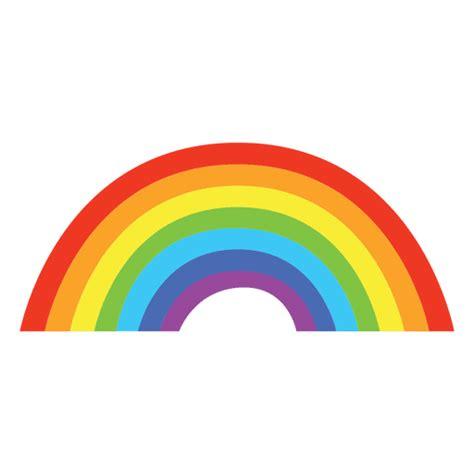 imagenes tumblr png arcoiris arco iris colorido plano descargar png svg transparente