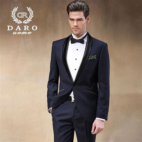 how to groom for a wedding party men style guide brand darouomo 2015 new arrival male wedding dress tuxedos