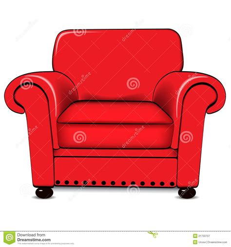 armchair clipart armchair stock vector image of furniture comfortable