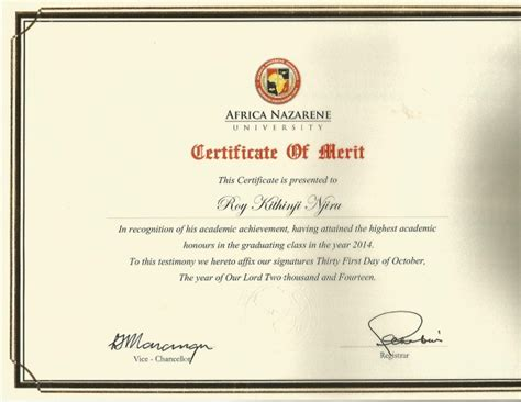 District Award Of Merit Certificate Template by Merit Certificate Comments Dr Batista Piano Studio Merit