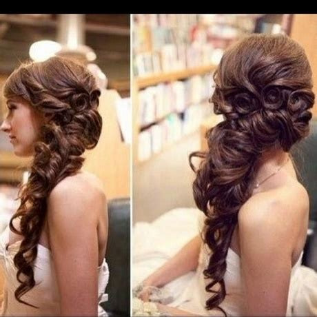 Beautiful Prom Hairstyles by Beautiful Prom Hairstyles 2018