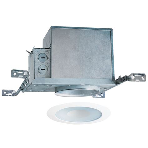 recessed lighting for bathroom showers 4 inch recessed lighting kit with lensed shower trim ic1