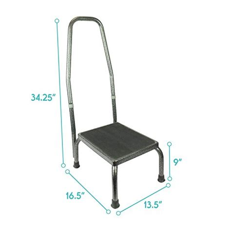 Best Step Stool For Elderly by Choosing A Safe Step Stool For Seniors Which Is Best