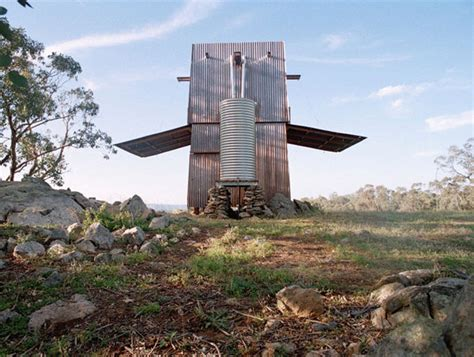 Small House Architects Australia Tiny House Design In The Australian Outback Modern House