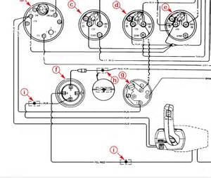 sea ignition switch wiring diagram colors sea get free image about wiring diagram