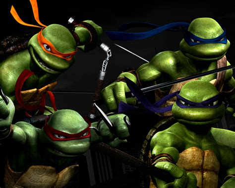 Mutant Turtles Mutant Turtles Hd Wallpapers Desktop Wallpapers