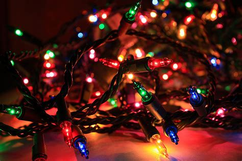 your christmas lights could be killing your wi fi