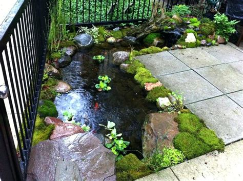 patio koi pond pictures patio koi ponds diy home design furniture