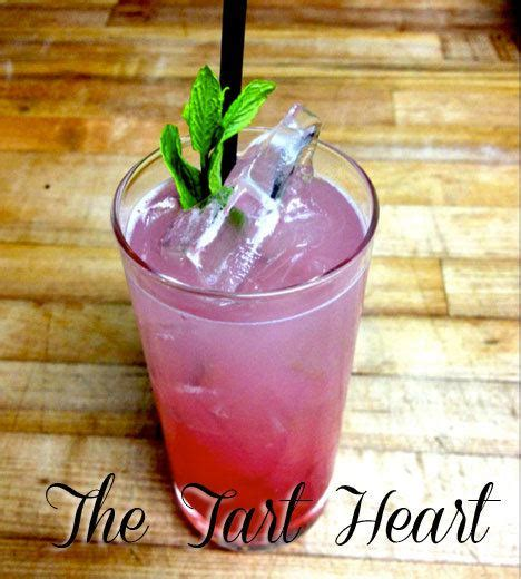 Lifestyle The Heartbreaker Drink For St Valentines by Drink 5 S Day Cocktails Skimbaco Lifestyle