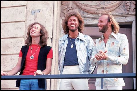 stayin alive bee gees bee gees stayin alive celebrities pinterest