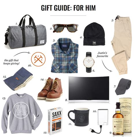 gifts for him archives jillian harris gift guide for him jillian harris