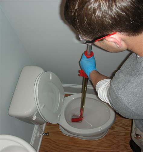 Plumbing Clogged Toilet by Clogged Toilets Holy City Plumbing