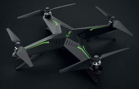 Drone Xiro stealth drone xiro xplorer biedt follow me functie en 360 selfies dronewatch