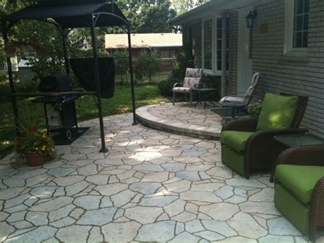 crazy backyard ideas 71 best images about crazy paving on pinterest driveway