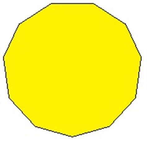 figuras geometricas undecagono clasificaci 243 n seg 250 n el n 250 mero de lados matem 225 tica ii