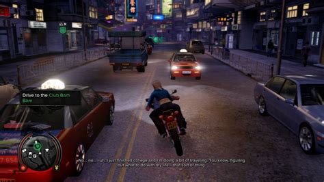 sleeping dogs ps3 sleeping dogs screenshots for playstation 3 mobygames