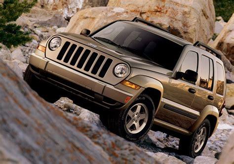 jeep liberty rust report nhtsa opens investigation into jeep liberty
