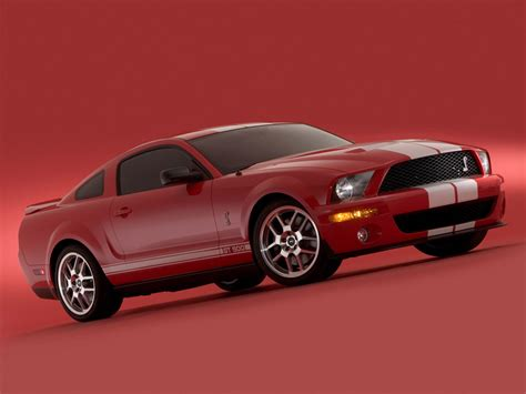 2005 ford shelby cobra gt500 pics information