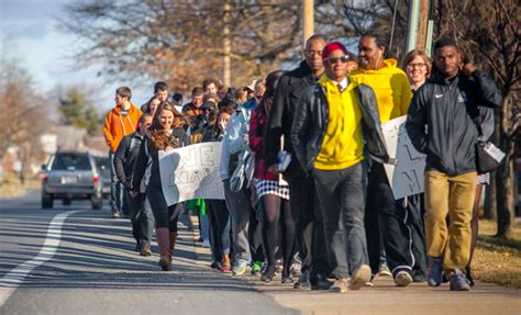 downtown barber harrisonburg martin luther king jr s life and legacy celebrated with