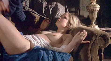 Susan George Nude Forced Sex Scene From Straw Dogs