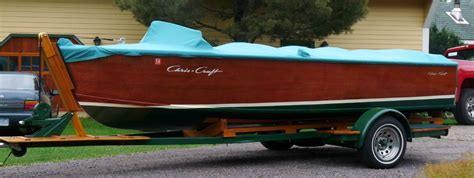 sportsman boats lake lanier 1955 chris craft sportsman power boat for sale www