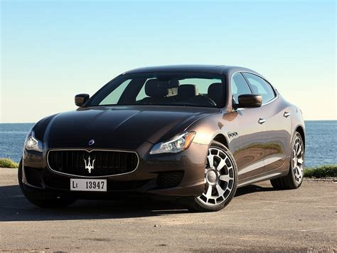Maserati Pictures by 2013 Maserati Quattroporte Wallpapers Pictures Pics