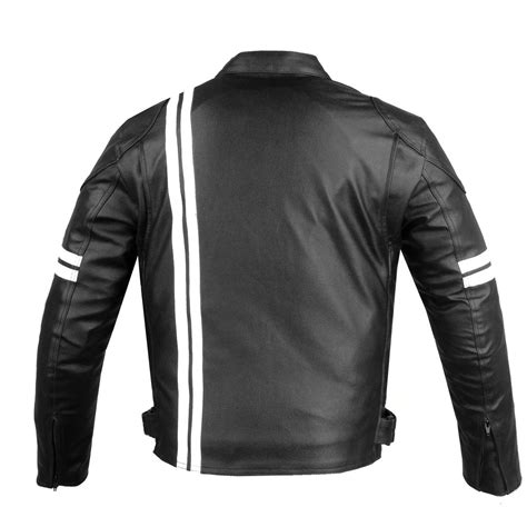 motorcycle jackets with biker motorcycle leather jacket with armor