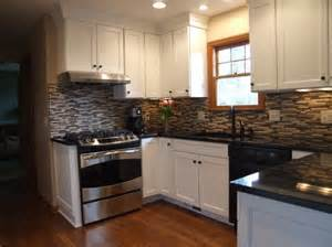 Remodeled Kitchens With White Cabinets kitchen remodel white cabinets gallery kitchen white cabinets