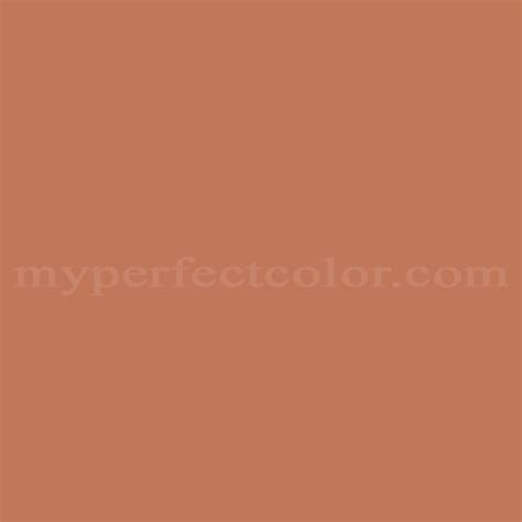 sherwin williams sw6340 baked clay match paint colors myperfectcolor colors i