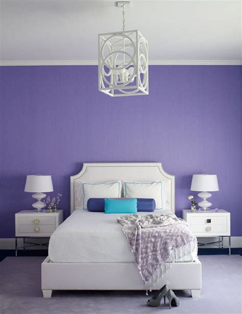 purple decorations for bedroom purple bedrooms tips and photos for decorating