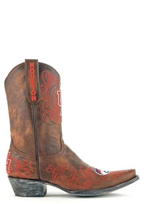 womens of houston boots uoh l130 1 gamedayboots