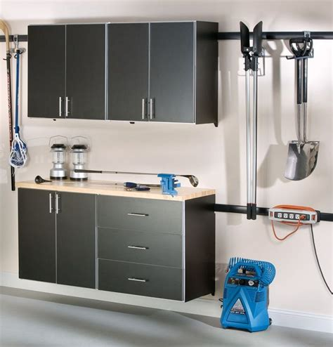 Fasttrack Garage Organization System Pin By Brandi Sanders On Home Is Where I M With You Pintere