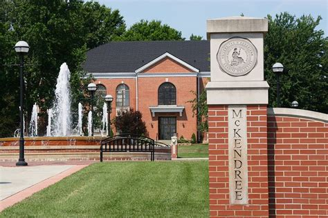 Mckendree Mba Ranking by Mckendree Admissions Act Scores More