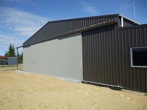 Aircraft Shed by Aircraft Hangars Sheds Nz Shed Builders New Zealand