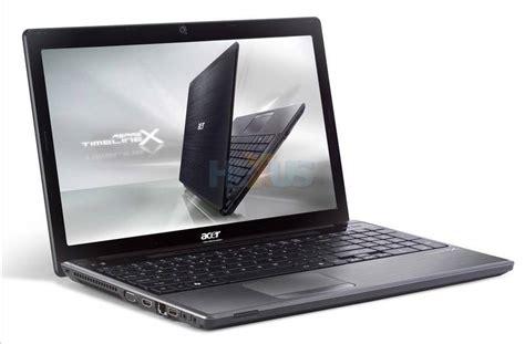Laptop Acer Aspire Timelinex 4820tg acer aspire 5820 s 233 rie notebookcheck fr
