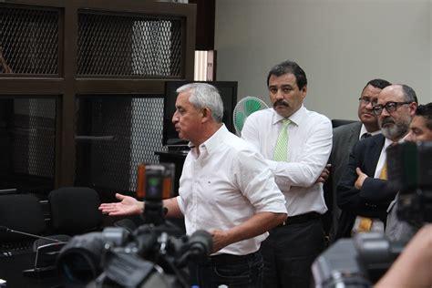 sagastume guatemala ligan a proceso a 53 personas por el caso