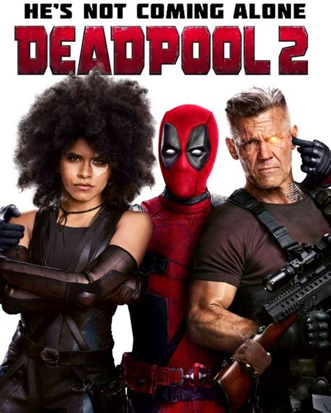 deadpool 2 review deadpool 2 review the sequel is funnier raunchier
