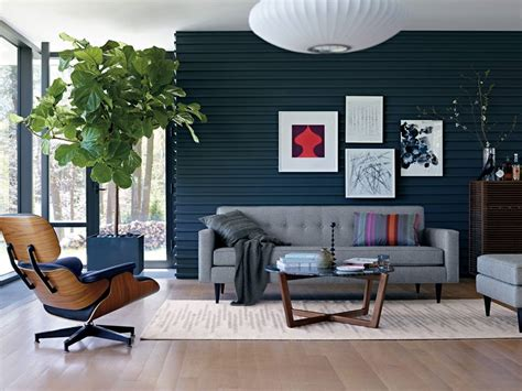 mad style at home a look at mid century style design
