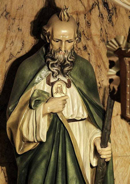 who is st st jude a for the year of mercy rosary shrine of