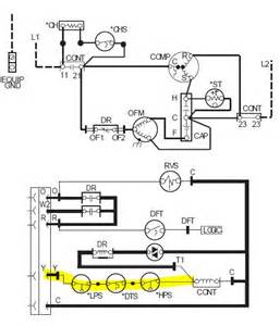payne furnace fan wiring diagram get free image about