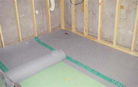 basement flooring choosing the basement flooring